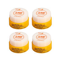Одношаговое  средство для снятия всех видов макияжа Etude House O-Le-Mong One Shot Sherbet, 10 мл