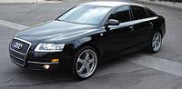 Лобовое стекло на Audi A6 (Седан, Комби) (2004-2011)