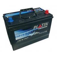Аккумулятор автомобильный Platin Battery Premium 100AH R+ 820A