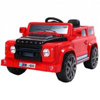Детский электромобиль Джип Happer (J1723)