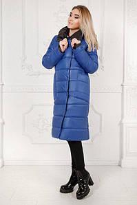 Женская зимняя куртка №48-323