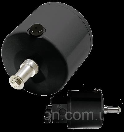 Рулевой насос Vetus HTP4010RB с клапаном (чёрный)