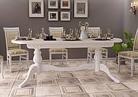 Стол обеденный раскладной Дионис