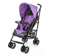 Коляска трость Carello Porto Crl-1411 фиолетовый