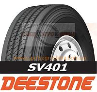 Шина  295/80R22.5 DEESTONE SV401 TL
