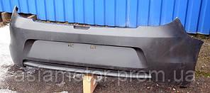 Бампер задний Chery Forza седан A13-2804500-DQ