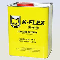 Клей K-FLEX K 414 2.6 л