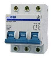 Автоматический выключатель ВА-2003 3п 125А