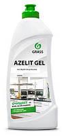 GraSS. Чистящее средство для кухни «Azelit gel» 0,5л.