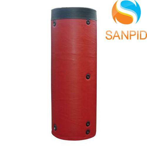 Акумулююча бак BakiLux АБН-1В-1500