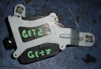 Привод замка крышки багажникаHyundaiGetz2002-2010957501С000