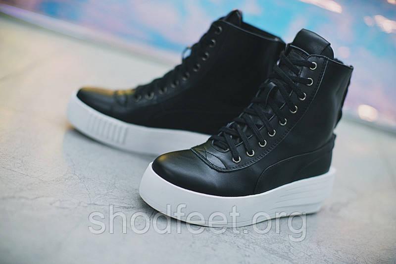 Женские кроссовки Puma XO Parallel Boot 365039 02