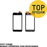 Сенсорный экран для мобильного телефона Nokia Lumia 530, черный, AAA