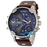 Популярные мужские часы дизель, часы Diesel Brave (реплика)