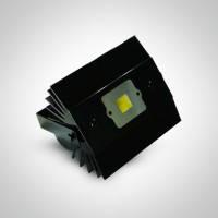 Прожектор светодиодный 50 ВТ (ПСС-50)
