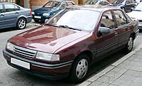 Лобовое стекло на Opel Vectra A (Седан, Хетчбек) (1988-1995)