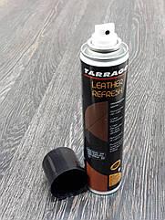Спрей - восстановитель Tarrago Leather Refresh 200 мл цвет темно зеленый (33)