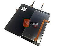 Модуль для Xiaomi Redmi 2 (Дисплей + тачскрин), чёрный оригинал PRC