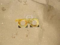 Пластина вала коленчатого ЯМЗ правая замковая (пр-во ЯМЗ) 236-1005128-А