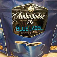 Кофе растворимое Ambassador Blue Label 205g