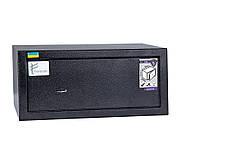 Меблевий сейф БС-23К.9005