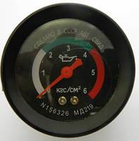МД-219 Указатель давления масла