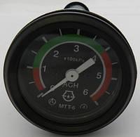 МТТ-6 (МД-219) Указатель давления масла (пр-во Беларусь)