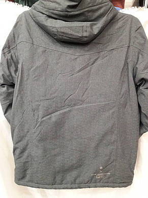 Куртка горнолыжная мужская Snow Headquarter Model: A-8190 , фото 2