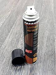 Спрей - восстановитель Tarrago Leather Refresh 200 мл цвет ярко красный (102)