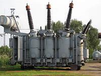 Замена трансформаторов, фото 1