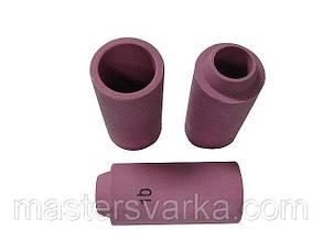 Сопло керам. №10 Abicor Binzel (NW 16,0 мм / L 47,0 мм)