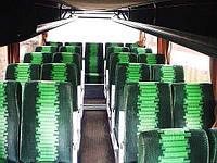 Пошив авточехлов для автобусов, фото 1