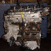 Двигатель R2AA 136кВт без навесногоMazda3 2.2 MZR-CD2009-2013