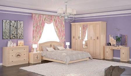 Спальня Флоріс 3Д, фото 2