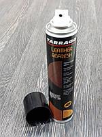 Спрей - восстановитель Tarrago Leather Refresh 200 мл цвет средний коричневый (39)