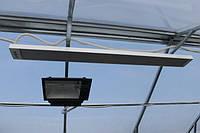 Автоматическое отопление теплицы Билюкс -2 плюс (2,4 КВт)