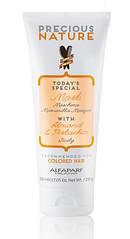 ALFAPARF Маска защита цвета окрашеных волосс Almond&Pistachio 10 мл (пробник)