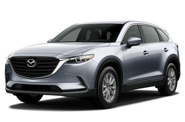 Лобовое стекло на Mazda CX-9 (Внедорожник) (2007-)