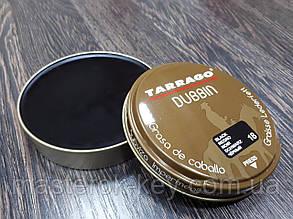 Защитный жир для гладкой и жированной кожи Tarrago Dubbin Tin 50мл черный