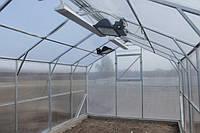 Отопление теплицы система Билюкс -6 (6 Квт)