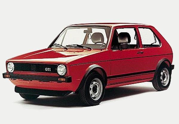 Лобовое стекло на Volkswagen Golf (Хетчбек) (1974-1983)