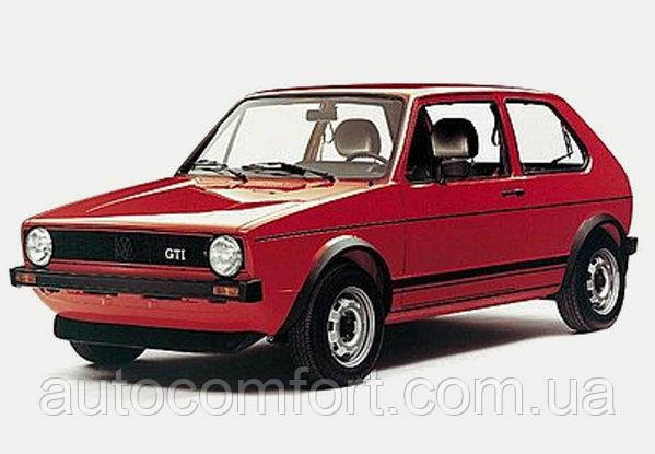 Лобовое стекло на Volkswagen Golf (Хетчбек) (1974-1983) , фото 2