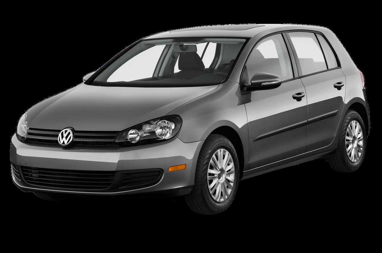 Лобовое стекло на Volkswagen Golf (Хетчбек, Комби) (2009-2012)