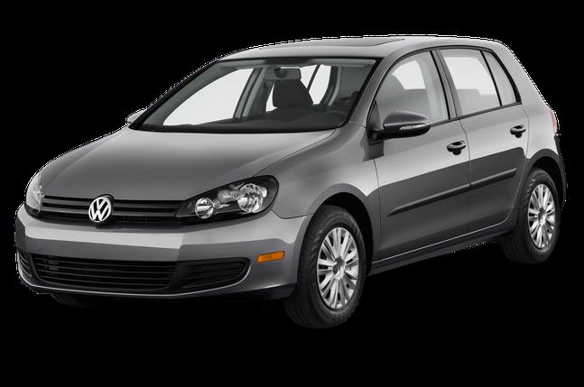 Лобовое стекло на Volkswagen Golf (Хетчбек, Комби) (2009-2012) , фото 2