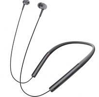Беспроводные Bluetooth наушники гарнитура Sony MDR EX750SP