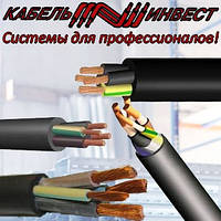 Кабель силовой гибкий с резиновой изоляцией КГЭ, КГЭ-ХЛ