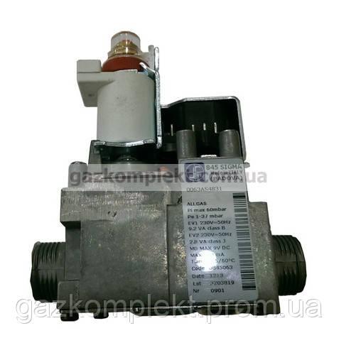 Газовый клапан 845 SIGMA BAXI-WESTEN 0.845.063