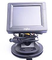 Монитор автомобильный Gazer MC125