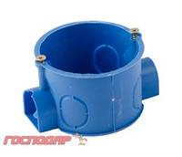 Господар  Коробка монтажная Ø 60 для бетона , последовательный  монтаж, Арт.: 94-0201