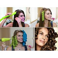 Волшебные бигуди Hair Wavz для волос любой длины